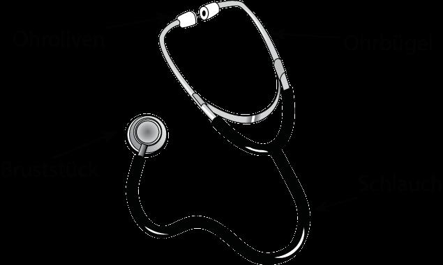 stethoskop kaufen lübeck